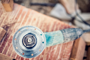 Which Angle Grinder Disc Works Best For What Job?