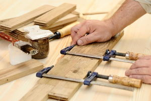 Tips for Using Woodworking Clamps
