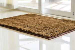 carpet door mat