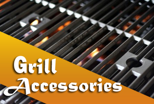 Grill Accessories title card