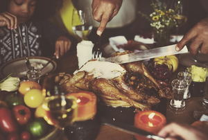 6 Thanksgiving Emergencies and How to Save the Day