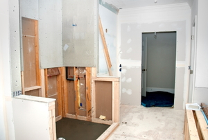 drywall project