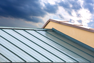 How to Clean Metal Roofing