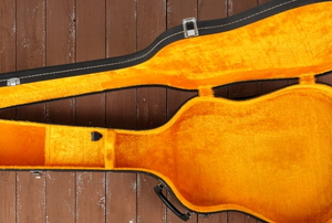 hard accoustic guitar case
