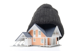 insulated home