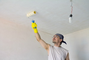 How to Patch a Plaster Ceiling