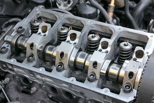 car engine valves