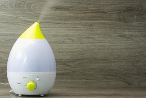 A humidifier.