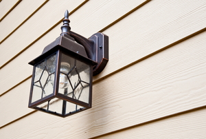 wall mounted porch light