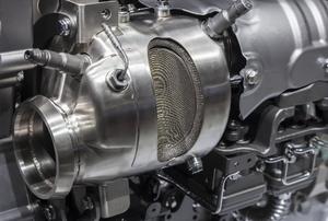 3 Catalytic Converter Repair Tips