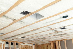 soundproof your ceiling