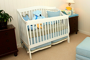 7 Tips for Restoring an Old Baby Crib