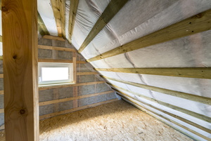 Tips on Drying Out a Damp Crawlspace