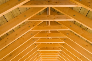How to Insulate Roof Rafters
