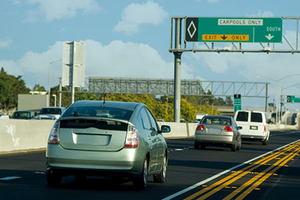 Hybrid Cars - Environmentally Friendly Vehicles