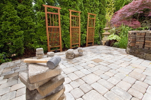 Effective Patio Drainage for Paver Patios
