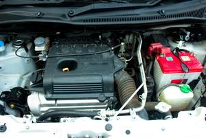 Installing an Engine Block Heater