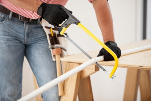 Sweat Equity: The Key to Saving Money on Construction