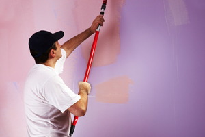 A Primer on Interior Paint Finishes