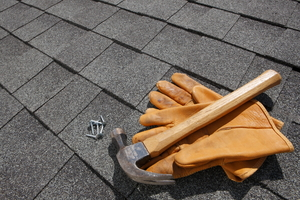 How to Shingle a Hip Roof