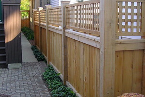 Fence Me In: Planning, Materials, Design and Maintenance Tips on DIY Backyard Borders