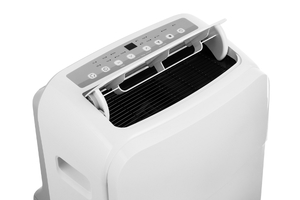 Four Portable Air Conditioner Problems