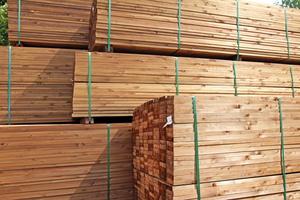 Understanding Basic Types of Lumber