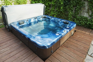Your Hot Tub Base: 6 Options
