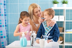 Safety Planning for Your Family Bathroom