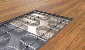 The Advantages of Radiant Floor Heating Systems