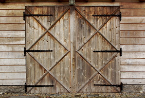 Replace a Shed Door in 6 Steps