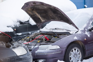 What to Do When a Cold Engine Is Hard to Start