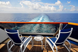 Flight and Cruise Packages: Let the Pieces Come Together