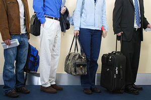 Pack Efficiently for Air Travel