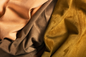 How to Remove Ink Stains from Suede