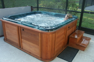 Build a Hot Tub Cover in Seven Steps
