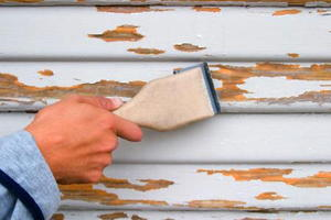 Common Problems and Fixes for Exterior Wood
