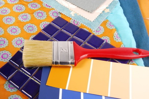 How to Paint Ceiling Tiles in 3 Steps