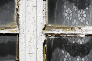 How to Repair Rotted Wood on an Exterior Window Frame