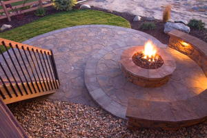 Decks and Patios: What's the Difference?