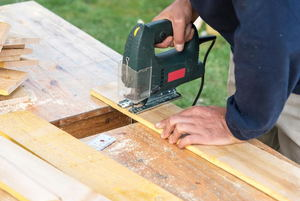 5 Must-Have Tools for Woodworking