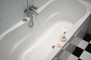 Answers to Questions About Bathtubs