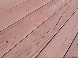 How to Paint Decking