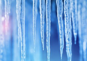 How to Troubleshoot The Effects of Ice Around Your Home