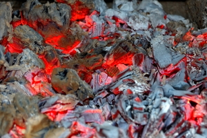 How to Use Firewood Ash as Fertilizer