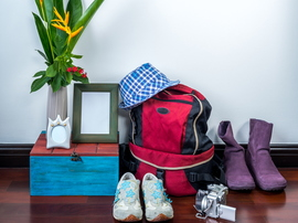 What to Save and What to Go: How to Leave Things Behind When Downsizing