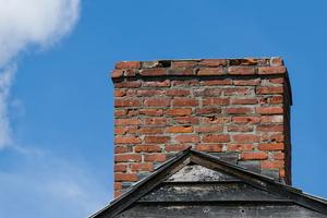 Water Damage and Your Masonry Chimney