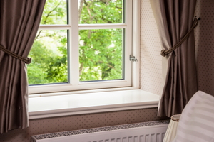 Low-E Windows and Energy Efficiency Trade-Offs