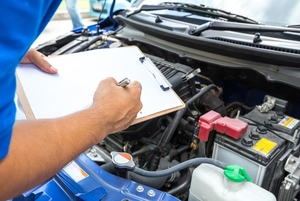 A Yearly Guide to Car Maintenance