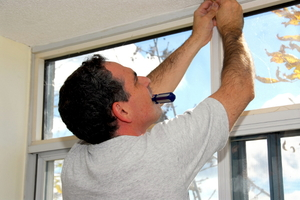 How to Install Window Jamb Liners
